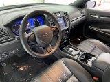 2018 Chrysler 300 Interiors