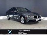 2018 Platinum Silver Metallic BMW 3 Series 330i Sedan #141802691