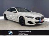 2022 BMW 8 Series 840i Gran Coupe
