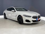 BMW 8 Series Data, Info and Specs