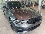 2021 Mineral Gray Metallic BMW 3 Series 330i xDrive Sedan #141819760