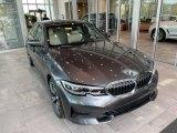 2021 Mineral Gray Metallic BMW 3 Series 330i xDrive Sedan #141819759