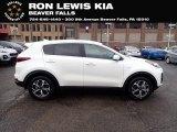 2022 Kia Sportage LX AWD