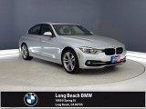 2018 Glacier Silver Metallic BMW 3 Series 330i Sedan #141853851