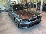 2021 Mineral Gray Metallic BMW 3 Series 330i xDrive Sedan #141888493