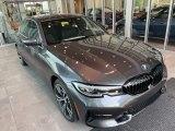 2021 Mineral Gray Metallic BMW 3 Series 330i xDrive Sedan #141888491