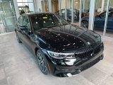 2021 Jet Black BMW 3 Series 330i xDrive Sedan #141903415