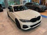 2021 Alpine White BMW 3 Series 330i xDrive Sedan #141921260