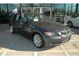 2006 Sparkling Graphite Metallic BMW 3 Series 330xi Sedan #1413597
