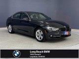 2018 Black Sapphire Metallic BMW 3 Series 330i Sedan #141932849