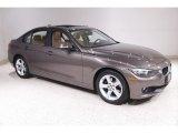 2013 Sparkling Bronze Metallic BMW 3 Series 328i xDrive Sedan #141955487