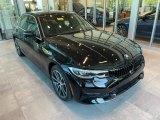 2021 Jet Black BMW 3 Series 330i xDrive Sedan #141955485