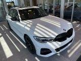 2021 Alpine White BMW 3 Series 330i xDrive Sedan #141955484