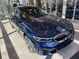 2021 Phytonic Blue Metallic BMW 3 Series 330i xDrive Sedan #141955482