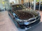 2021 Black Sapphire Metallic BMW 3 Series 330i xDrive Sedan #141955479