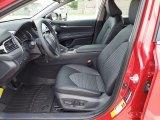 Toyota Camry Interiors