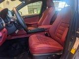 Lexus IS Interiors