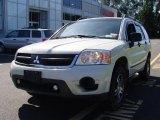 2006 Dover White Pearl Mitsubishi Endeavor LS AWD #14150462