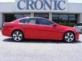 2009 Liquid Red Pontiac G8 GT #14157424