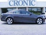 2009 Magnetic Gray Metallic Pontiac G8 GT #14157423