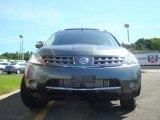 2007 Platinum Pearl Matallic Nissan Murano SL AWD #14160390