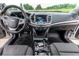 Chevrolet Caprice Interiors