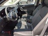 Volkswagen Tiguan Interiors
