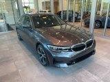 2021 Mineral Gray Metallic BMW 3 Series 330i xDrive Sedan #142197795