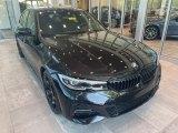 2021 Black Sapphire Metallic BMW 3 Series 330i xDrive Sedan #142197794