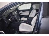 Buick Encore GX Interiors