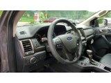 Ford Ranger Interiors