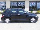 2007 Black Chrysler PT Cruiser  #14213634
