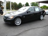 2006 Black Sapphire Metallic BMW 3 Series 330xi Sedan #14213536