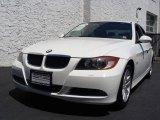 2006 Alpine White BMW 3 Series 325xi Sedan #14147266