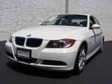 2006 Alpine White BMW 3 Series 330xi Sedan #14147262
