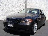 2006 Black Sapphire Metallic BMW 3 Series 330xi Sedan #14147264