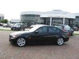 2008 Jet Black BMW 3 Series 328i Sedan #14223642