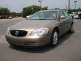 2006 Sandstone Metallic Buick Lucerne CXL #14217946
