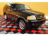 2003 Black Ford Explorer Limited 4x4 #14224172