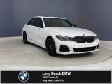 2022 Alpine White BMW 3 Series M340i Sedan #142798913