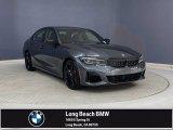 2022 Mineral Grey Metallic BMW 3 Series M340i Sedan #142798911