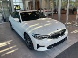 2022 Alpine White BMW 3 Series 330i xDrive Sedan #142826351