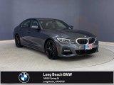 2022 Mineral Grey Metallic BMW 3 Series 330i Sedan #142834468
