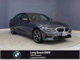 2022 Mineral Grey Metallic BMW 3 Series 330i Sedan #142834467