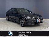 2022 Jet Black BMW 3 Series 330i Sedan #142845770