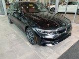 2022 Black Sapphire Metallic BMW 3 Series 330i xDrive Sedan #142864548