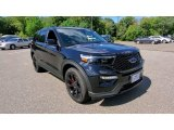 2021 Ford Explorer ST 4WD Data, Info and Specs