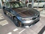 2021 Mineral Gray Metallic BMW 3 Series 330i xDrive Sedan #142956787