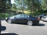 2006 Black Onyx Buick Lucerne CXL #14313196