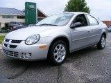 2003 Bright Silver Metallic Dodge Neon SXT #14292788